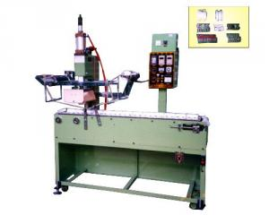 Hair Decoration Gilding Transfer Printing Machine
